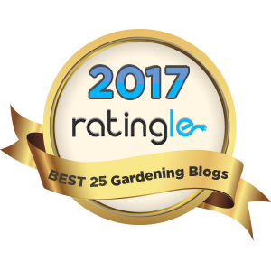 Ratingle's Best Gardening Blogs