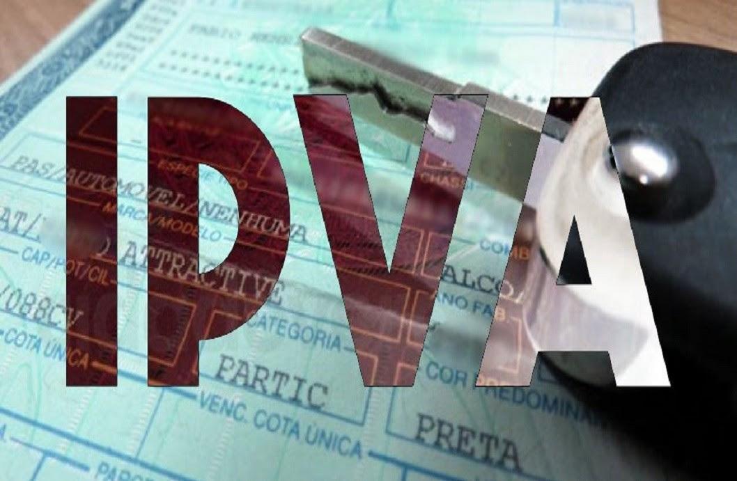 Resultado de imagem para IPVA