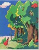 forêt oubli p5