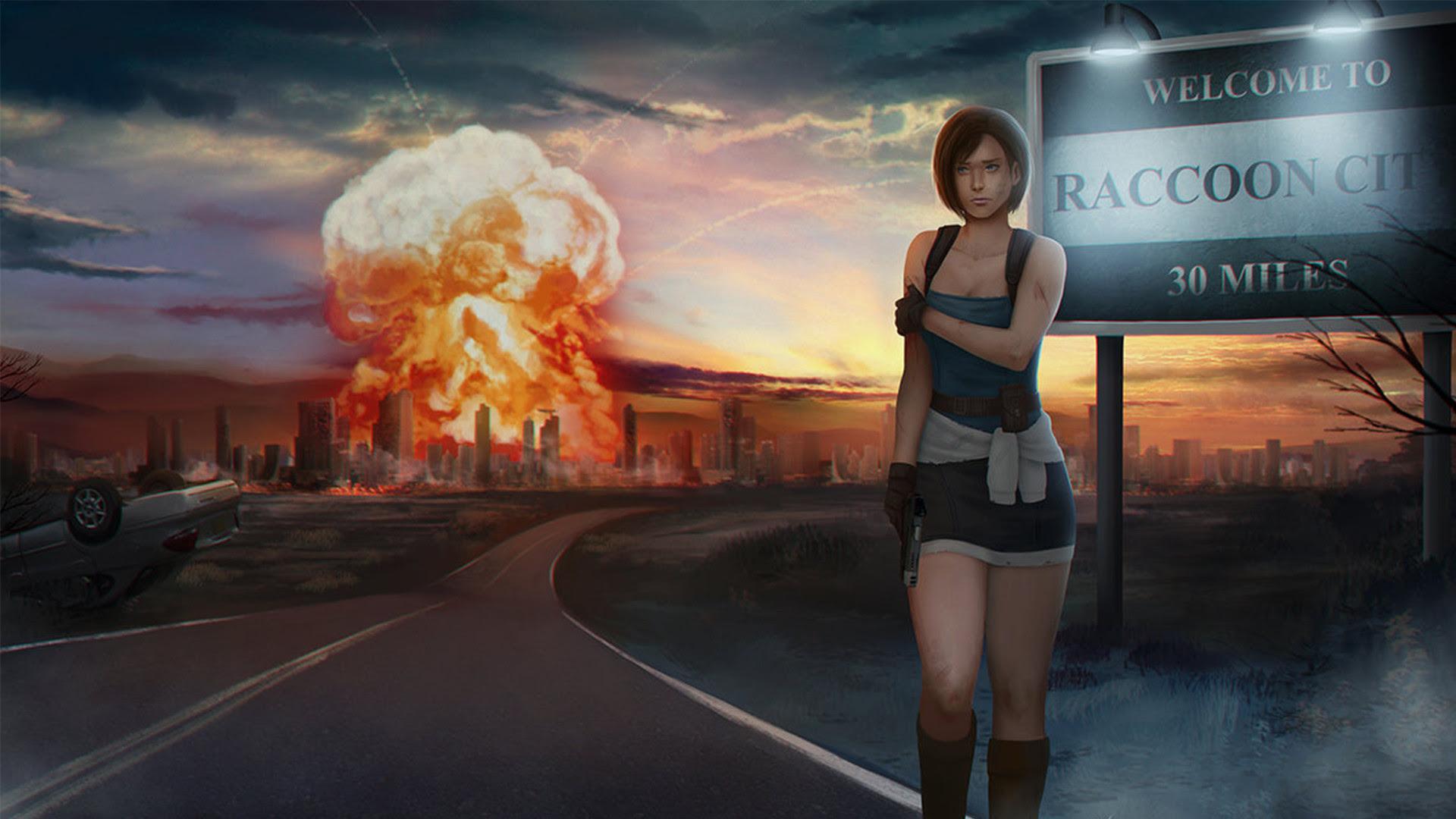 Resident Evil Nemesis Wallpaper 73 Images