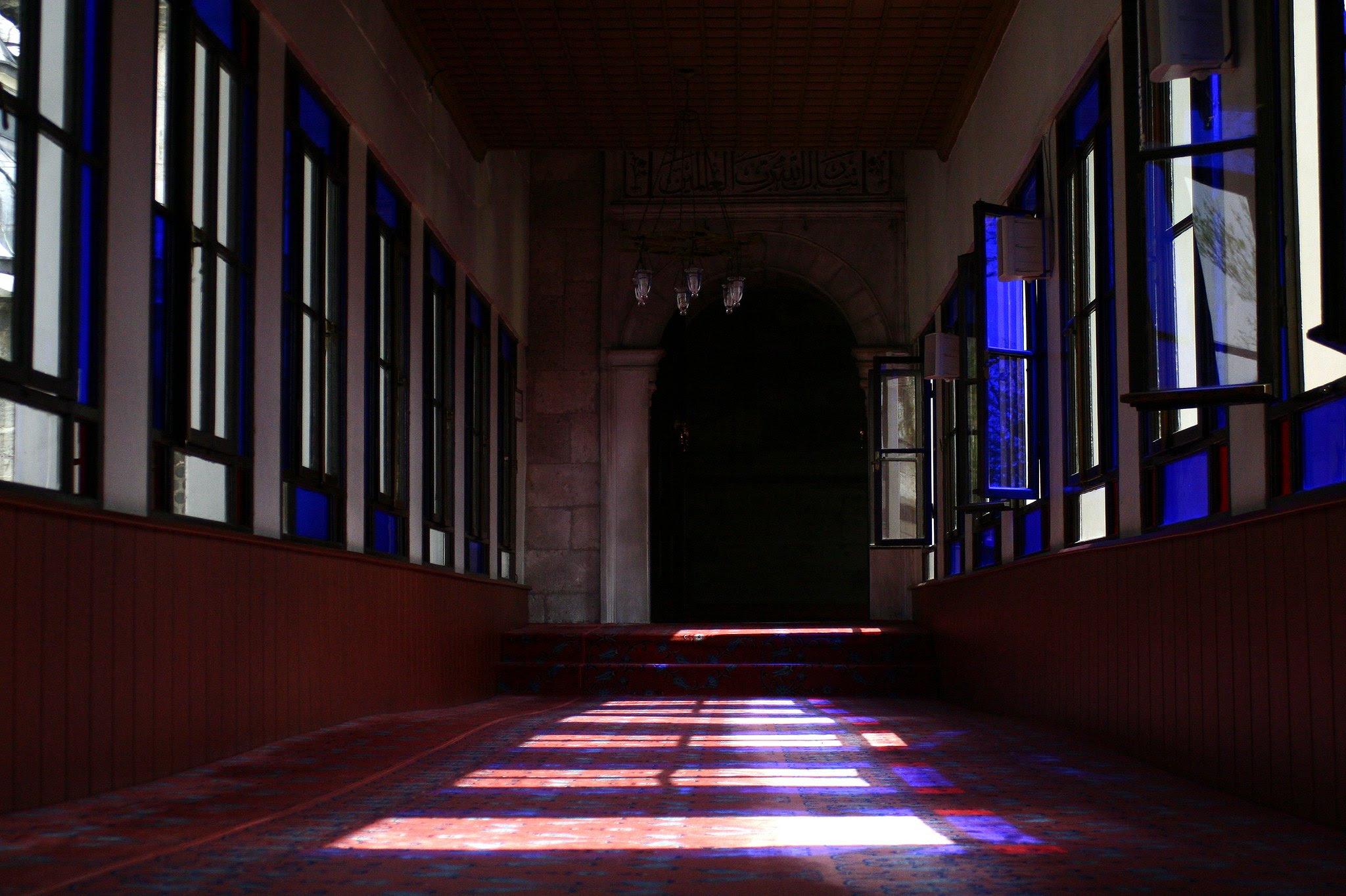Eyüp Mosque