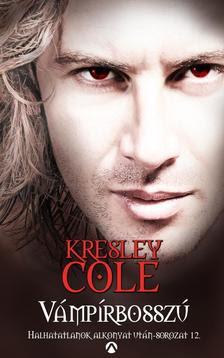 Kresley Cole - Vámpírbosszú
