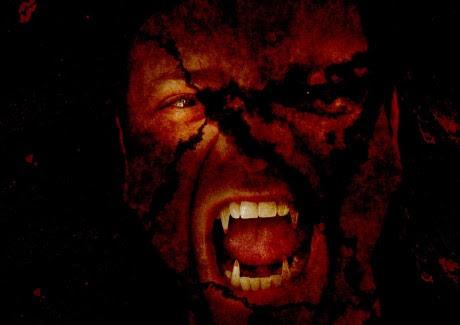 Blood Sacrifice To The Beast - Public Domain
