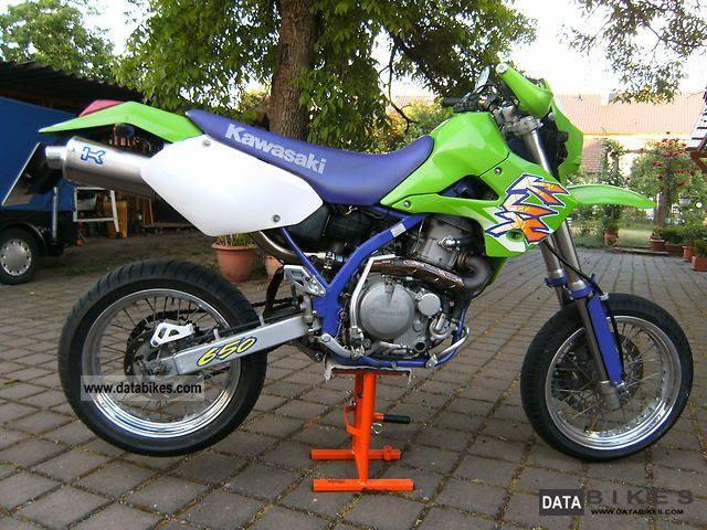Wiring Schematic 1994 Kawasaki Klx 650