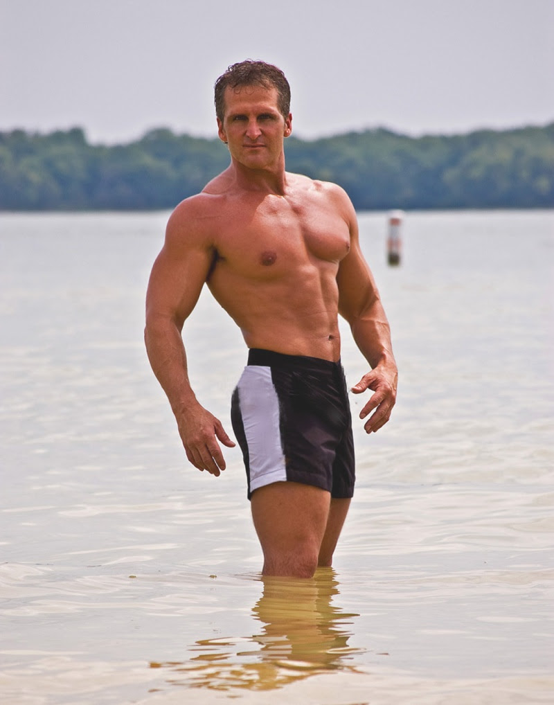 Pin on Sexy Muscle Hunks