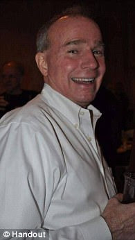 Mike Darby (pictured), 61, was killed in May