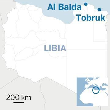 Libia, del infierno con Gadafi a la pesadilla sin él