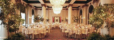 Richmond, VA Weddings   The Jefferson Hotel