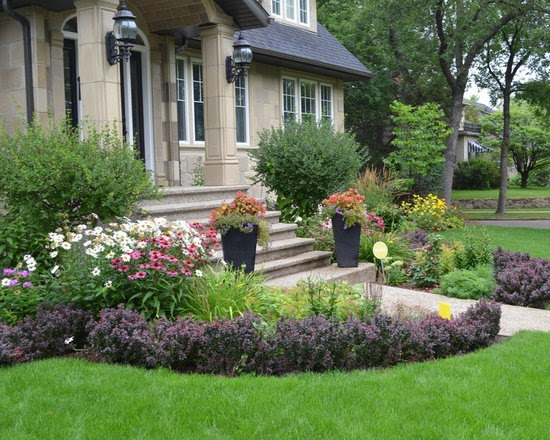 Landscaping Ideas East : Landscaping front ideas east texas