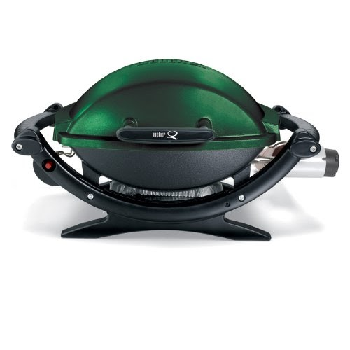 gasgrill weber ausverkauf weber 383079 gasgrill q 100 gr n. Black Bedroom Furniture Sets. Home Design Ideas