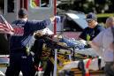 School shooting suspect made 'disturbing' social media posts