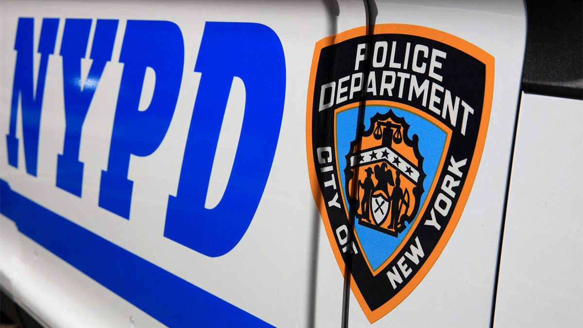 Off-Duty NYPD Officer Accused Of Killing Ex's New Girlfriend
