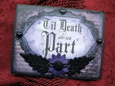 Best 25  Gothic wedding ideas on Pinterest   Gothic