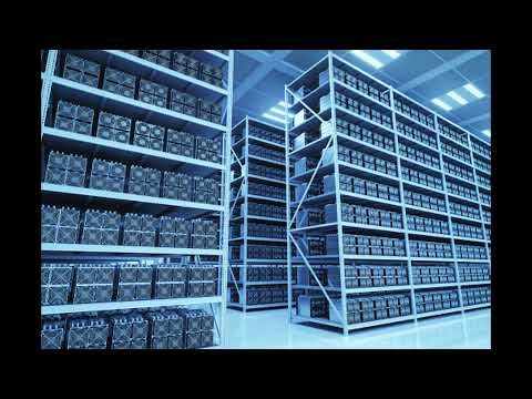 Coin$tash Investments Crypto Mining