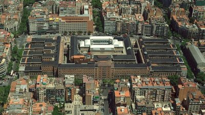 hospital clinic part