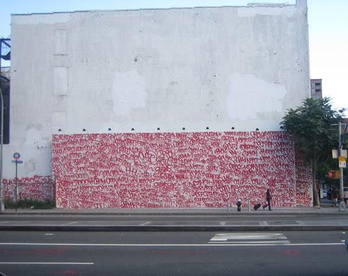 Barry McGee Mural, New York City, 9 September 2010 _7610(m)