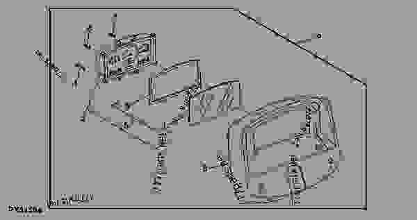 John Deere 5103 Fuse Box Cover - Wiring Diagram Schemas