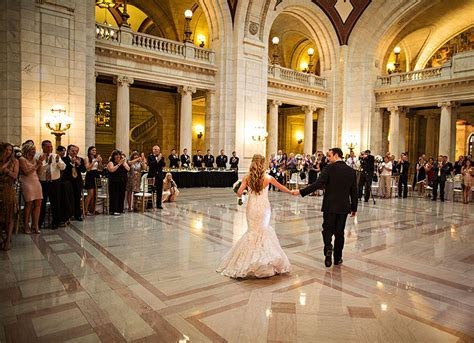 Andrea and Jim's Cleveland Courthouse   Cleveland Wedding
