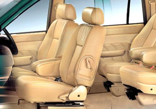 Chevrolet Tavera Front Seats
