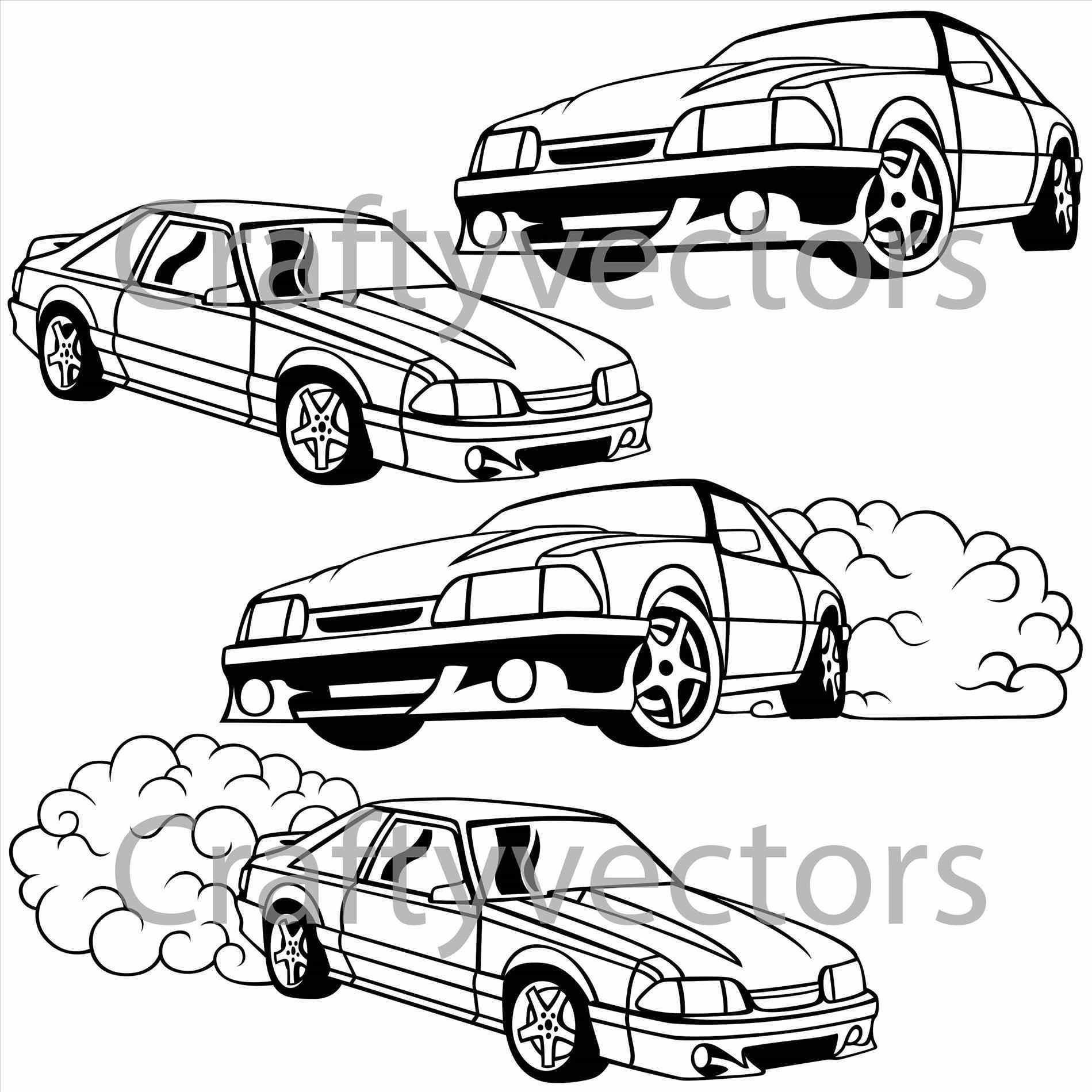 ausmalbilder cars kostenlos ausdrucken
