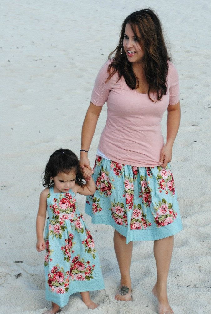 mommy and me matching outfit  dress  pinterest