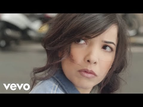 Indila - dernière danse Meaning in hindi | Joker