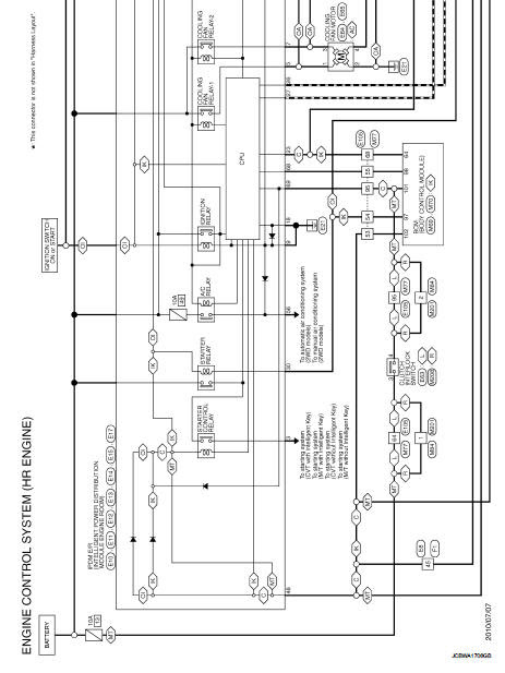 Nissan Juke Wiring Diagram Pdf