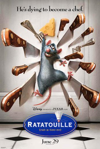 Avatar of Ratatouille (2007)