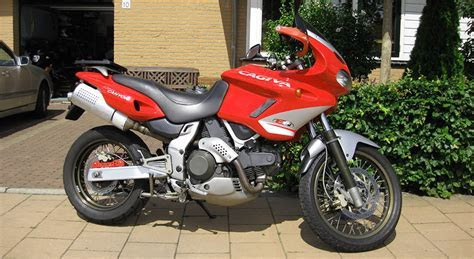 Ducati Multistrda 1000DS 1100 S MTS 50,000 Mile Review