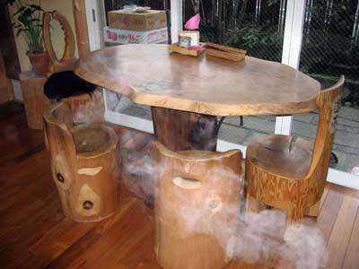 テーブルのJPG