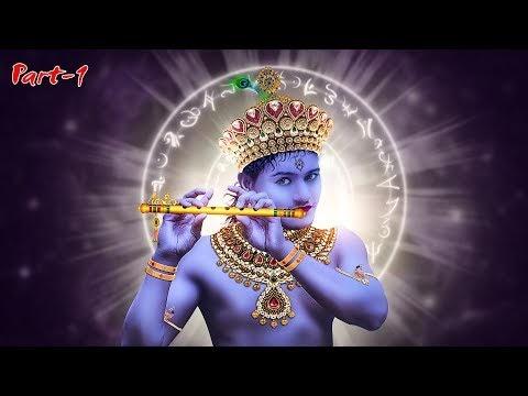 The Krishna Photoshop Manipulation Tutorial || Mega Photoshop Composition