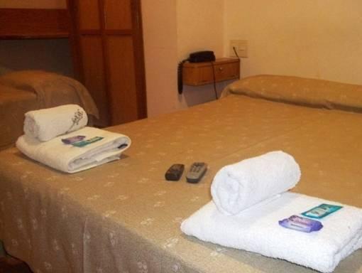 hotel near San Rafael Hotel Regional