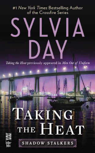 Taking the Heat (Shadow Stalkers) by Sylvia Day