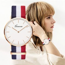 Women Watches Simple Thin Fashion Watch Luxury Quartz Wristwatch