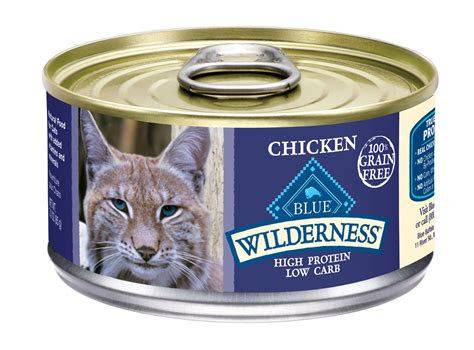 protein foods high protein canned cat food