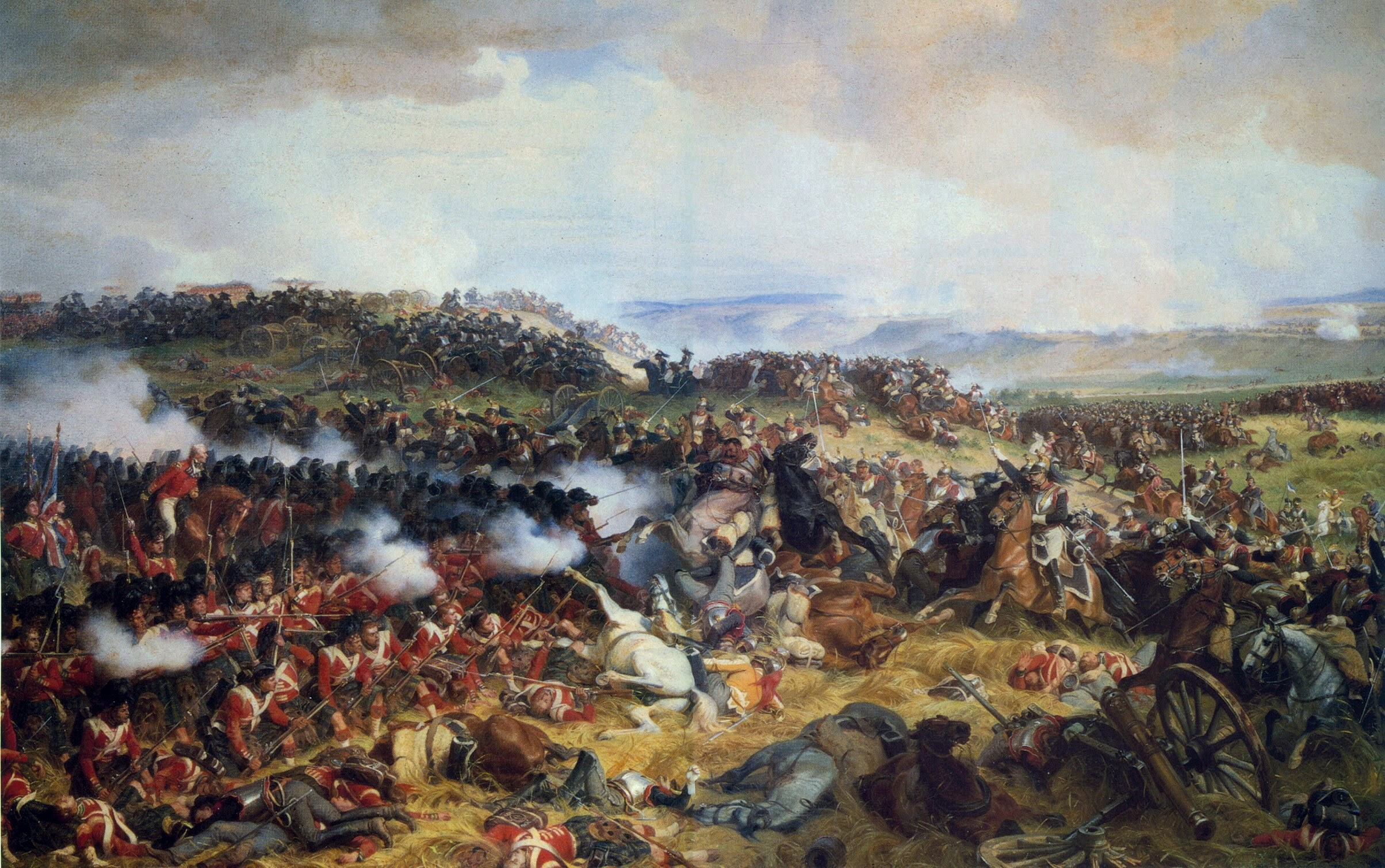 http://upload.wikimedia.org/wikipedia/commons/7/7a/Charge_of_the_French_Cuirassiers_at_Waterloo.jpg