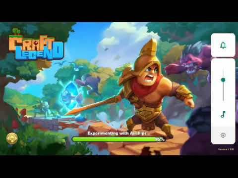 Craft Legends gameplay