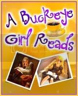 buckeye girl reads button