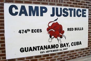 Camp Justice