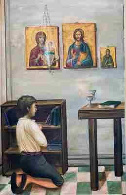 Να μην αμελείς να ξεριζώνεις από τις καρδιές των παιδιών τους σπόρους της αμαρτίας