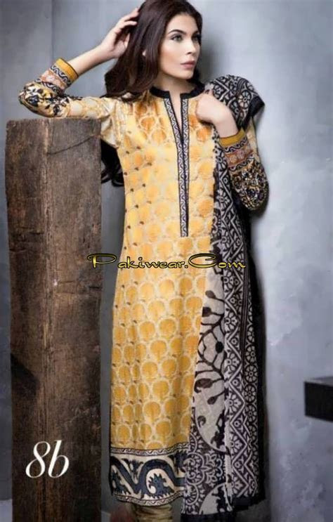 Exclusive Pakistani Dresses By The Best Designer Sana
