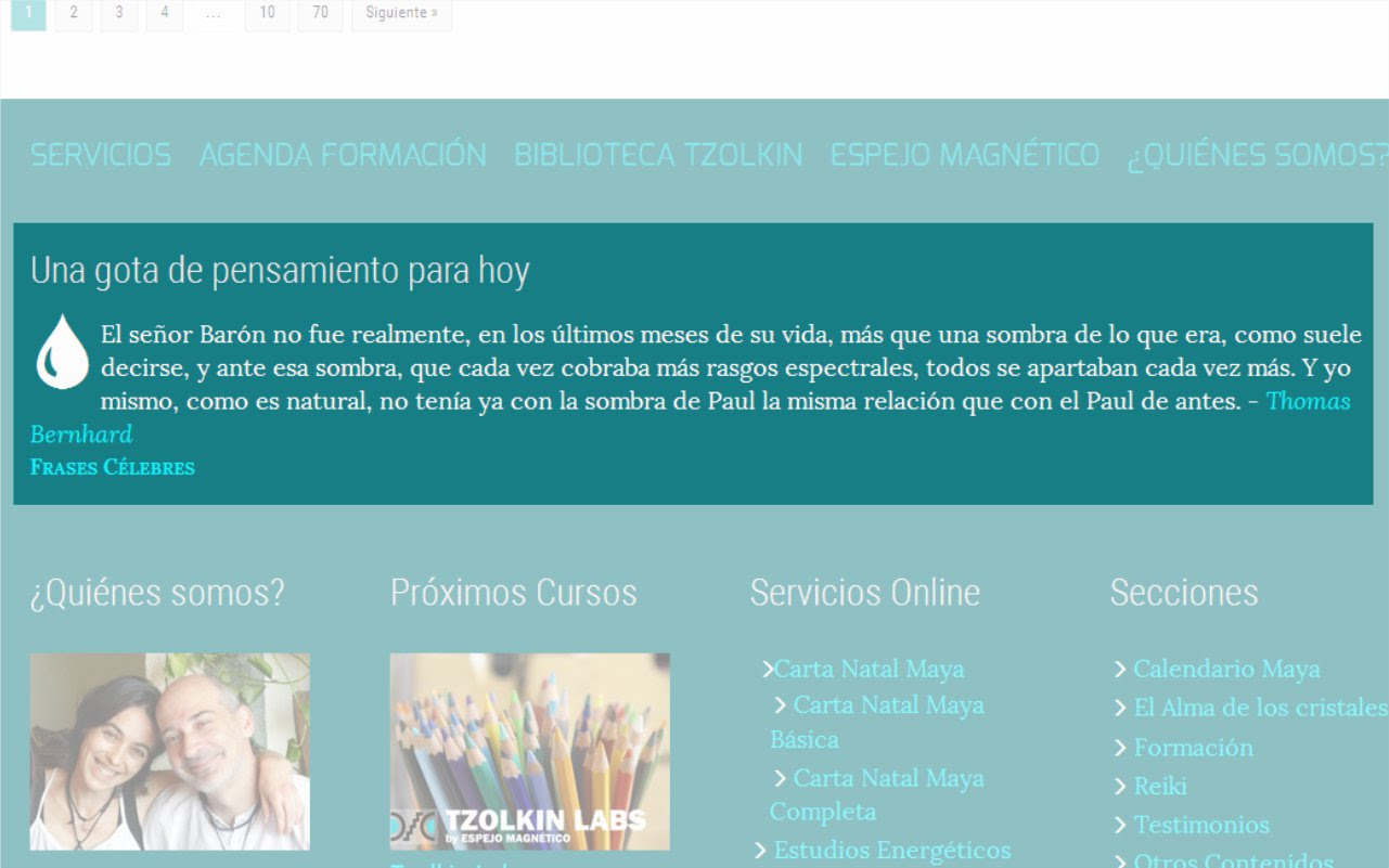 Plugin Spanish Quote Of The Day Widget Footer What About Wordpress