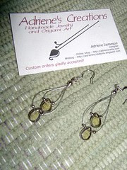 Etsy Earrings