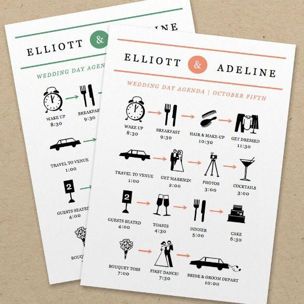 1000+ images about Wedding planner on Pinterest | Wedding, Wedding ...