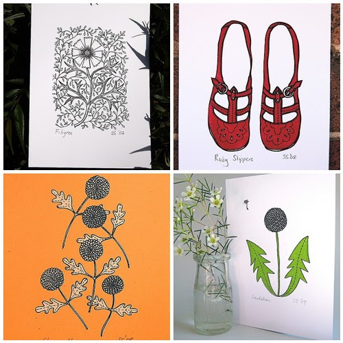gocco prints