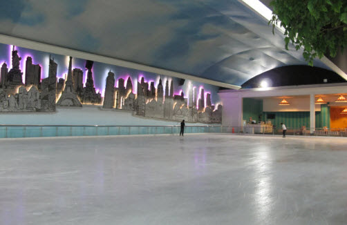 Ice Planet Bangkok Location Map,Location Map of Ice Planet Bangkok,Ice Planet Bangkok accommodation destination attractions hotels map reviews photos pictures,ice planet siam discovery bangkok,the rink ice skate bangkok central world