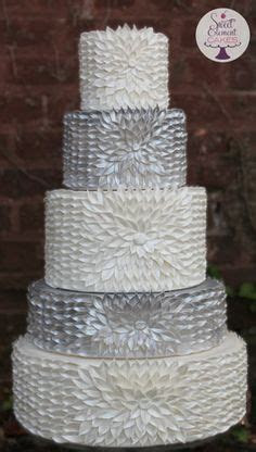 681 Best Cake   5 Tier Wedding Cakes images in 2019