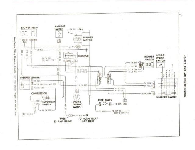 34 Ruud Air Handler Wiring Diagram