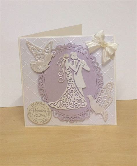 48 best Cards, Tattered Lace dies images on Pinterest