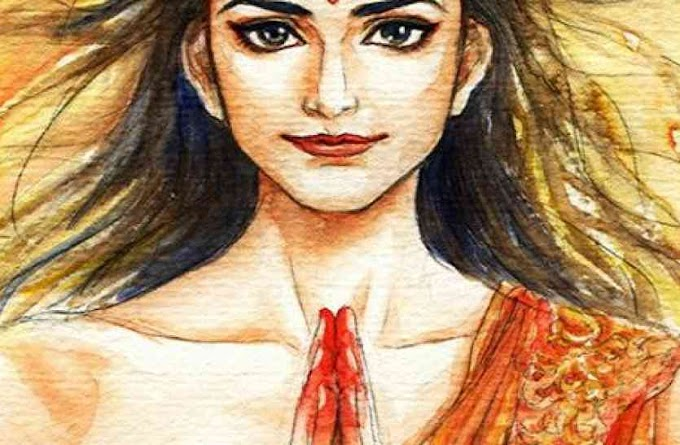 Life of Draupadi – An Overview